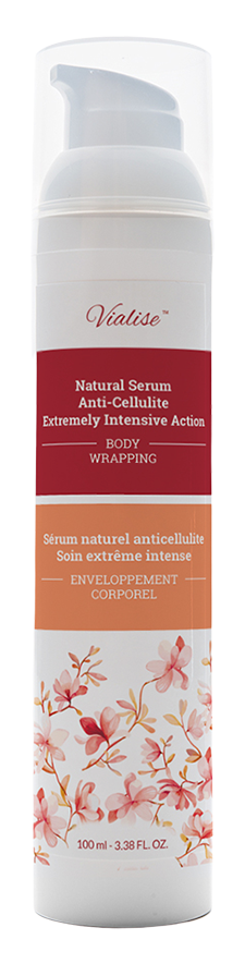 Serum do body wrappingu - Vialise Body Wrapping
